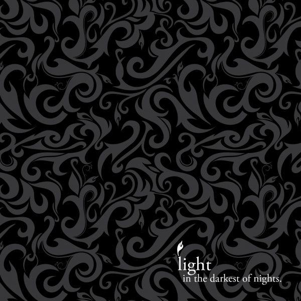 Light In The Darkest Of Nights - Steph Macleod - Cover Art
